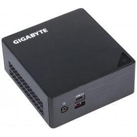 Gigabyte GB-BKi3HA-7100 (rev. 1.0) 2.4GHz i3-7100U BKI3HA-7100