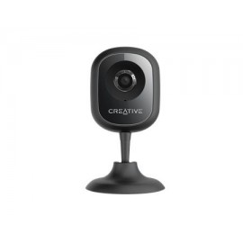 Creative Labs CREATIVE Live Cam IP SmartHD 1280 x 720Pixeles Wi-Fi Negro 73VF082000000