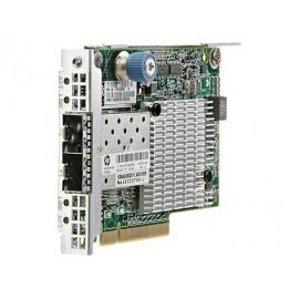 Hewlett Packard Enterprise FlexFabric 10Gb 2-port 534FLR-SFP+ Adapter 700751-B21
