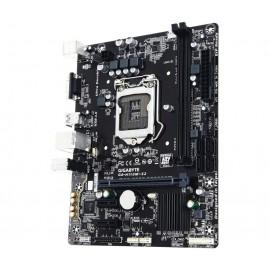 Gigabyte H110M SV DDR4 GA-H110M-S2