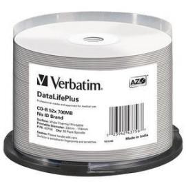 Verbatim CD-R 700MB 43756