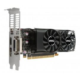 MSI V809-2404R GeForce GTX 1050 Ti 4GB GDDR5 V809-2404R