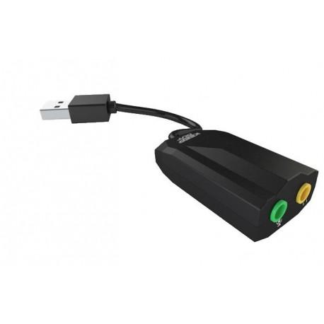 KeepOut HXaDAP 7.1channels USB HXADAP
