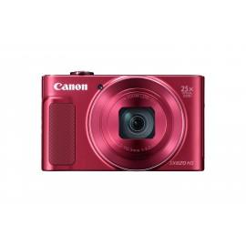 Canon PowerShot SX620 HS 20.2MP 1/2.3'' CMOS 5184 x 3888Pixeles Rojo 1073C002