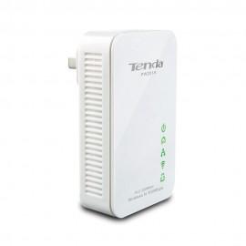 Tenda PW201A+P200 Ethernet Wifi Color blanco