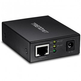 Trendnet TFC-GSFP 2000Mbit/s Multi-mode,Single-mode Negro