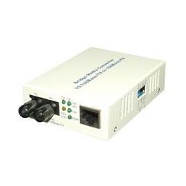 MCL Transceiver 10/100 Base-TX (RJ45) / 100 Base-FX ST Multimode 100Mbit/s  ETS-TF/ST