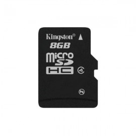 Kingston 8GB microSDHC