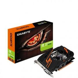 Gigabyte GV-N1030OC-2GI GeForce GT 1030 2GB GDDR5 GV-N1030OC-2GI