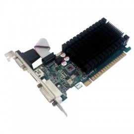 PNY GF710GTLH1GEPB GeForce GT 710 1GB GDDR3 GF710GTLH1GEPB