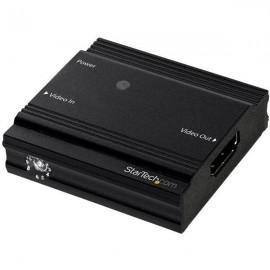 StarTech.com Amplificador de Señal HDMI - Extensor Alargador HDMI 4K a 60Hz - Hasta 9 Metros HDBOOST4K