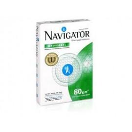 Navigator UNIVERSAL A4 Color blanco 0198UN
