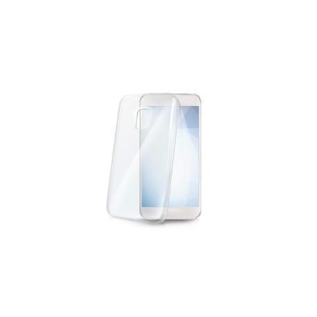 Celly Gelskin Protectora Transparente