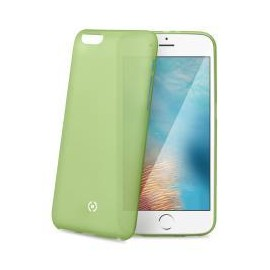 Celly FROST801GN 5.5'' Protectora Verde