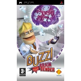 Sony Buzz!: Brain Bender 9780953