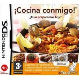 Nintendo COCINA CONMIGO 1830641