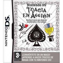 Nintendo Magia en acción, NDS 1830341