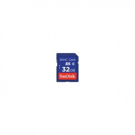 Sandisk Standard SDHC Card 32GB