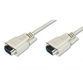 ASSMANN Electronic 1.8m D-Sub15 AK-310100-018-E
