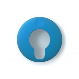 TomTom Funda de silicona - azul 9UUA.001.68