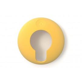 TomTom Carcasa de silicona - amarilla 9UUA.001.73
