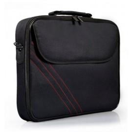 Port Designs S13 14'' Notebook briefcase Negro, Rojo 150039