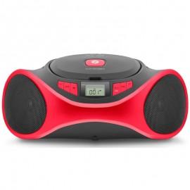 SPC Clap Boombox 4501R