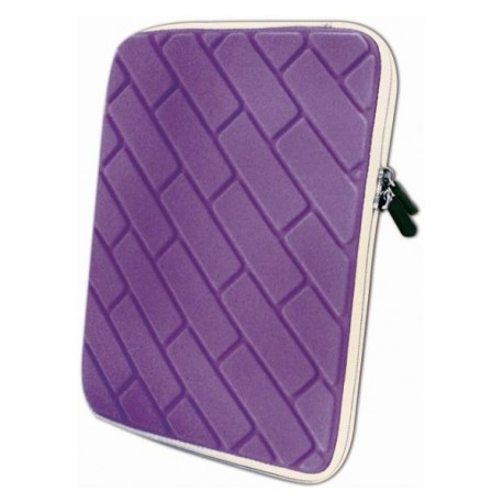 APPIPC08P FUNDA Ipad2-NEW Ipad-TABLET 10'' PURPURA Approx