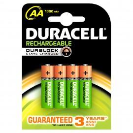 Duracell 4 LR06 1300mAh 5000394039247