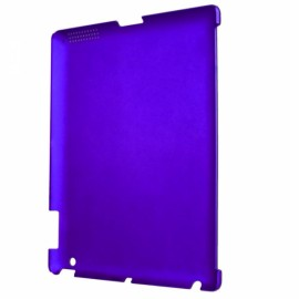 Approx Ipad 2 Plastico Purpura