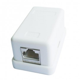 iggual IGG311356 RJ45 Color blanco