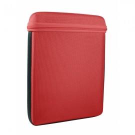NGS Red I-Hood Ipad 2-3 Rojo