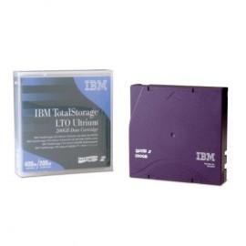 IBM LTO Ultrium 200 GB Data Cartridge 08L9870