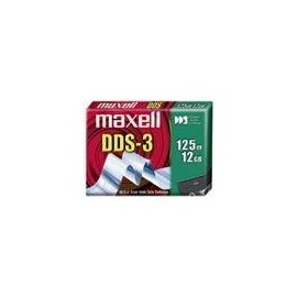 Maxell DDS-3 441647