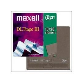 Maxell DLTtape III 441814