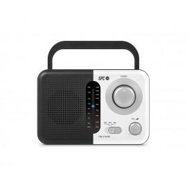 SPC Chilly Radio Personal Analógica radio 4574B