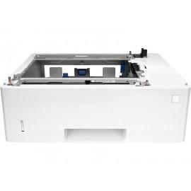 HP LaserJet 550-sheet Paper Tray F2A72A