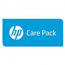 Hewlett Packard Enterprise 3 year 4 hour 24x7 Proactive Care Networks 1810-48G Switch Service U2T47E