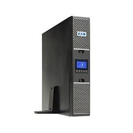 Eaton 9PX 1.5kVA Double-conversion (Online) 1500VA 9AC outlet(s) Rackmount Tower Negro 9PX1500IRTN