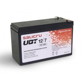 SALICRU UBT 12 7 Sealed Lead Acid (VRLA) 7Ah 12V