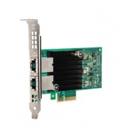 Intel Ethernet Converged Network Adapter X550T2BLK 940136, BULK