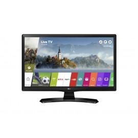 LG 24MT49S-PZ 24 HD Smart TV Wifi Negro LED TV