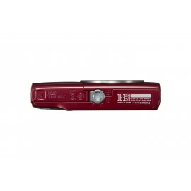 Canon Ixus 185 Roja 1809C001