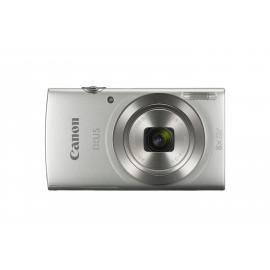Canon Digital IXUS 185 20MP 1 2.3 CCD 5152 x 3864Pixeles 1806C010