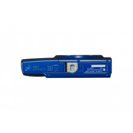 Canon Digital IXUS 190 20MP 1 2.3 CCD 5152 x 3864Pixeles Azul 1800C001