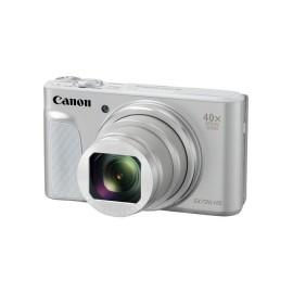 Canon PowerShot SX730 HS C?mara compacta 20.3MP 1 2.3 CMOS 5184 x 3888Pixeles Plata 1792C002