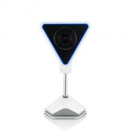 ZyXEL Aurora IP security camera Interior Cubo Negro, blanco CAM3115-EU0101F
