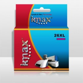 EPSON T2633 XL MAGENTA XP600 605 700 800 (14.6ML) 022633