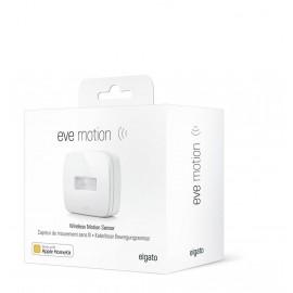 Elgato Eve Motion Sensor de infrarrojos Inal?mbrico blanco 1EM109901000