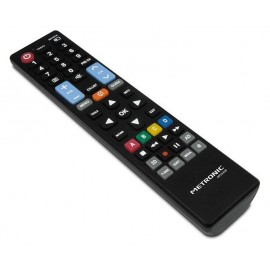METRONIC MANDO A DISTANCIA UNIVERSAL TV PARA SAMSUNG 495340